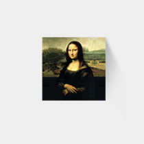 Mini Canvas-famous design